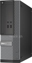 ПК Dell Optiplex 3020 SFF i3 4130 (3.4)/4Gb/500Gb/HDG4400/DVDRW/Win 7 Prof 64 upgrade to Windows 8.1 64 /клавиатура/мышь