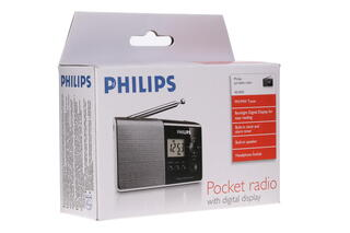 Радиоприёмник Philips AE1850