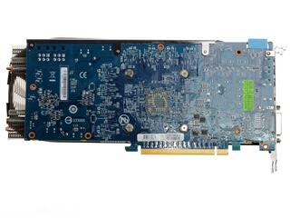 Видеокарта PCI-E GigaByte AMD Radeon HD7870 2048MB 256bit GDDR5 [GV-R787WF3-2GD] DVI HDMI mini DisplayPort