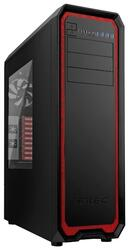 Корпус Antec Nineteen Hundred Red черный