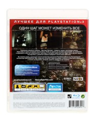 Игра для PS3 Heavy Rain Essentials