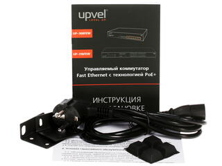 Коммутатор UPVEL UP-316FEW