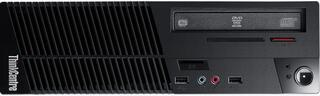 ПК Lenovo ThinkCentre M73 SFF i5 4570 (3.2)/4Gb/500Gb 7.2k/Win 7 Prof 64/клавиатура/мышь