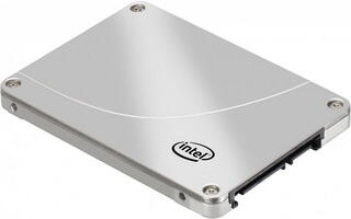 "SSD 2.5"" SATA-II 300Gb Intel 320 Series [SSDSA2CW300G3] MLC (Read up to 270MB/s, Write up to 205MB/s)"