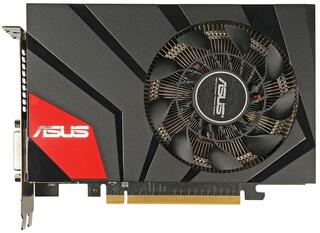 Видеокарта ASUS GeForce GTX 670 [GTX670-DCMOC-2GD5]