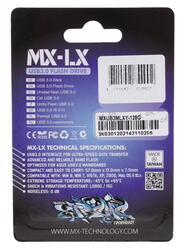 Память USB Flash Mach Xtreme MXUB3MLX-128G 128 Гб