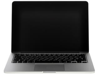 "13.3"" Ноутбук Apple MacBook Pro Retina (Z0QN000N5) серый"