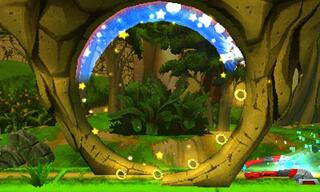 Игра для 3DS Sonic Boom: Shattered Crystal