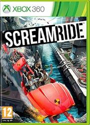 Игра для Xbox 360 Screamride
