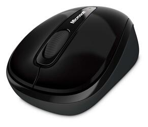 Мышь беспроводная Microsoft Wireless Mobile Mouse 3500 GMF-00222