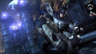 Игра для Wii U Batman: Arkham City Armoured Edition