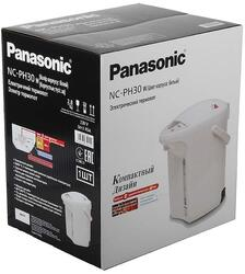 Термопот Panasonic NC-PH30WTW белый