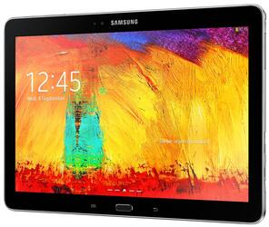 "10"" Планшетный ПК Samsung Galaxy Note 10.1 2014 Edition 3G 64Гб Black"