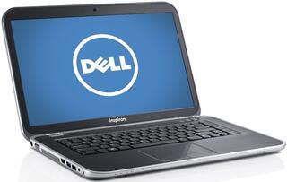 "15.6"" Ноутбук DELL Inspiron N5520-5193 (HD) i3 2370(2.4)/6144/1Tb/AMD HD7670 1Gb/DVD-SMulti/WiFi/BT/Cam/MS Win7HB/Red"