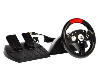 Руль Thrustmaster T60 RW Racing Wheel