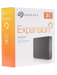 "3.5"" Внешний HDD Seagate Expansion [STEB3000200]"