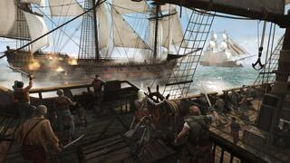 Игра для Xbox 360 Assassin's Creed IV: Black Flag + Assassin's Creed: Rogue