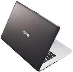 "Ноутбук Asus S301LP-C1010H Core i3-4010U/4Gb/500Gb/HD8530/13.3""/HD/Touch/1366x768/Win 8 Single Language 64/BT4.0/WiFi/Ca"
