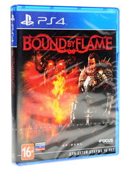 Игра для PS4 Bound by Flame