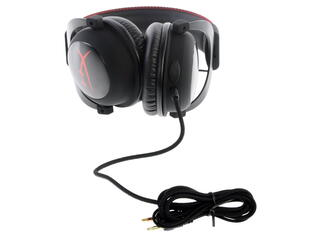 Наушники HyperX CLOUD KHX-H3CL/WR