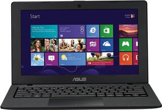 "Ноутбук Asus X200CA-CT059H Pentium Dual Core 2117U/4Gb/500Gb/GMA/11.6""/HD/Touch/1366x768/Win 8 Single Language/lt.blue/W"