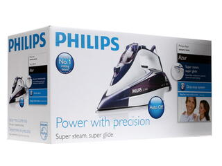 Утюг Philips GC4420 фиолетовый