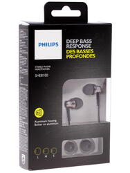 Наушники Philips SHE8100BK