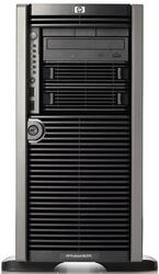 410635-421 Сервер Proliant ML370T05 5060 (Tower XeonDC 3.2Ghz(2x2Mb/)2x1Gb/P400(256Mb/RAID5/1/0)/noHDD(8)SFF)/CDnoFDD/iLO2std/GigEth)