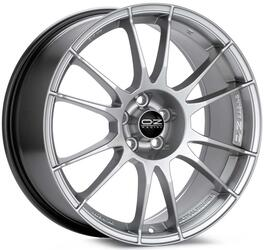 Автомобильный диск Литой OZ Racing Ultraleggera 8x19 5/112 ET 35 DIA 79 Crystal Titanium