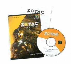 Видеокарта Zotac GeForce 210 [ZT-20313-10L]