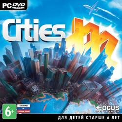 Игра для PC Cities XXL