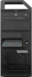 ПК Lenovo ThinkStation E32 MT Xeon E3-1245v3/4Gb/500Gb/K600 1Gb/Win 7 Prof 64/клавиатура/мышь
