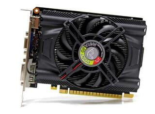Видеокарта Point of View GeForce GTX 650 [F-V650-1024B]