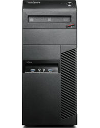 ПК Lenovo ThinkCentre M93P MT i7 4770/4Gb/500Gb/DVDRW/Win 7 Prof 64/клавиатура/мышь