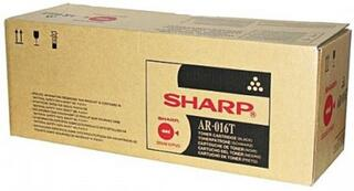 Картридж лазерный Sharp AR015T/016T