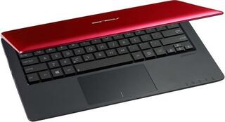 "Ноутбук Asus X200MA-KX050H Celeron N2815/4Gb/500Gb/GMA/11.6""/HD/Glare/1280x720/Win 8.1 SL 64/red/WiFi/Cam"