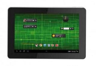 "10,1"" Планшет Accent NoMade 10 3G 16Gb 1280x800/IPS/4x1.6GHz/1Gb/GPS/Cam5/Android 4.2/Чехол"