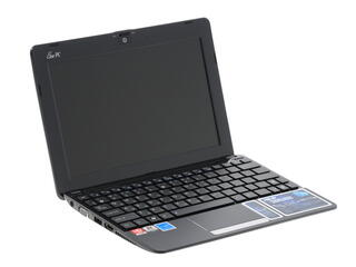 "10.1"" Ноутбук Asus Eee PC 1015B Black (WSVGA)"