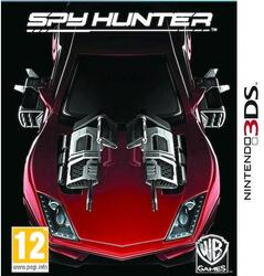 "Игра для 3DS ""Spy Hunter"" (12+)"