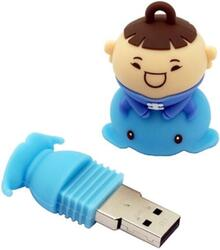 Память USB Flash Silicon Power Unique 520 16 Гб