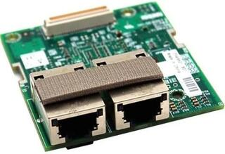 Сетевой модуль Dual Gigabit Ethernet I/O Expansion Module AXXGBIOMOD