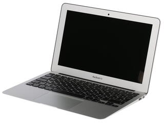 "11.6"" Ноутбук Apple MacBook Air (Z0RL000FW) серый"