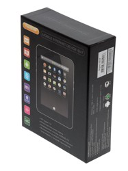 "7"" Планшет Digma iDx7 8Gb Black"