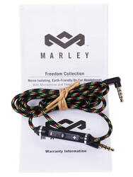 Наушники Marley Stir It Up EM-FH013-HA