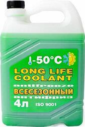 Антифриз KANGAROO LONG LIFE COOLANT -50С 340100