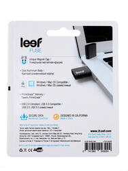 Память USB Flash Leef Fuse 64 Гб