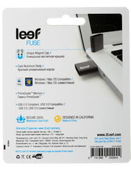 Память USB Flash Leef Fuse 8 Гб