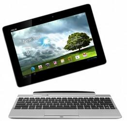 "10.1"" Планшет ASUS EeePad Transformer TF300TG 32Gb+Dock 3G White"