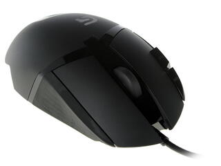 Мышь проводная Logitech Gaming Mouse G402 Hyperion Fury
