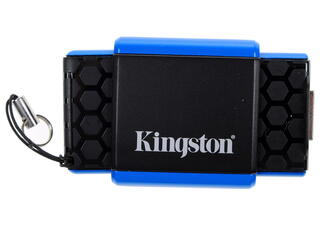 Карт-ридер Kingston MobileLiteG3